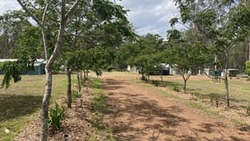 Rural / Farming commercial property for sale at 572 Walsh Road Runnymede QLD 4615