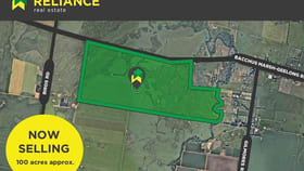 Rural / Farming commercial property for sale at 2575 Bacchus Marsh Road Balliang VIC 3340