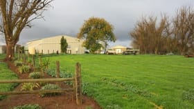Rural / Farming commercial property for sale at 1482 Geodetic Road Stanhope VIC 3623