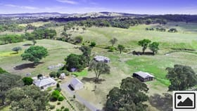 Rural / Farming commercial property for sale at 613 Jerrawa Road Jerrawa NSW 2582