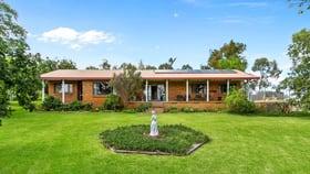 Rural / Farming commercial property for sale at 144 Karanilla Road Quirindi NSW 2343