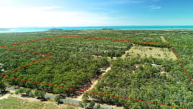 Rural / Farming commercial property for sale at 837 Coowonga Road Keppel Sands QLD 4702