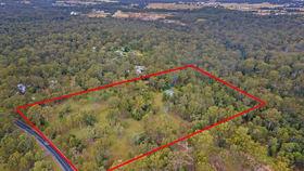 Rural / Farming commercial property for sale at 244-262 Greensward Tamborine QLD 4270