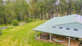 Rural / Farming commercial property for sale at 1554 Booral Road Girvan NSW 2425