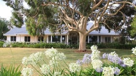 Rural / Farming commercial property for sale at 'Maybank' 146 Roachdale Road Holbrook NSW 2644