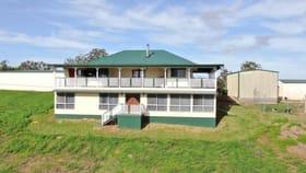 Rural / Farming commercial property for sale at 526 Moran Road Djuan QLD 4352