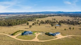 Rural / Farming commercial property for sale at 90 Cobons Road Loch Lomond QLD 4370
