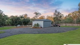 Rural / Farming commercial property for sale at 74 Stringybark Tamborine QLD 4270