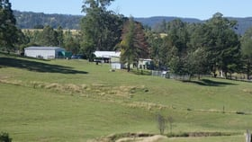 Rural / Farming commercial property for sale at 1/166 Farm Road Bonalbo NSW 2469