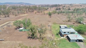 Rural / Farming commercial property for sale at 366 Ropeley Rockside Rd Ropeley QLD 4343