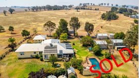 "Rural / Farming commercial property for sale at ""MEEMAR"" 1196 Stockinbingal Rd Cootamundra NSW 2590"