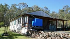 Rural / Farming commercial property for sale at 165 Ewingar Ridge Road Ewingar NSW 2469