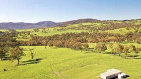 Rural / Farming commercial property for sale at 394 Mount Olive Road Oberon NSW 2787