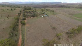 Rural / Farming commercial property for sale at 112 Bradley's Road Bell QLD 4408