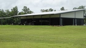 Rural / Farming commercial property for sale at 552 Blue Mountain Dr Bluewater Park QLD 4818