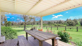 Rural / Farming commercial property for sale at 1605 Donnybrook-Boyup Brook Road Yabberup WA 6239