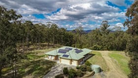 Rural / Farming commercial property for sale at 187 Berrico Road Gloucester NSW 2422