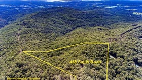 Rural / Farming commercial property for sale at 439 Sauls Road Mandalong NSW 2264