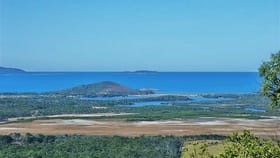Rural / Farming commercial property for sale at Lot 6 Off Tanby Post Office Road Tanby QLD 4703