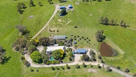 Rural / Farming commercial property for sale at 4950 Whittlesea-Yea Road Yea VIC 3717