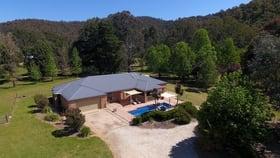 Rural / Farming commercial property for sale at 20 Hughes Lane Eurobin VIC 3739