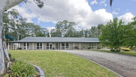 Rural / Farming commercial property for sale at 336 Winfarthing Rd Marulan NSW 2579