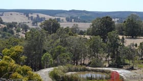 Rural / Farming commercial property for sale at 21 Eastman  Road Thomson Brook WA 6239