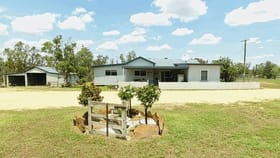 Rural / Farming commercial property for sale at 553 Michell Lane Delungra NSW 2403