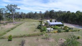 Rural / Farming commercial property for sale at 319 Taunton Road Euleilah QLD 4674