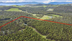 Rural / Farming commercial property for sale at . Dam Road Saltwater River TAS 7186