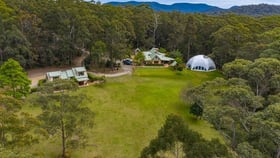 Rural / Farming commercial property for sale at 101 Willinga Road Bawley Point NSW 2539