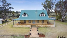 Rural / Farming commercial property for sale at 317 Leviathan Road Inverell NSW 2360