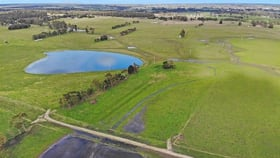 Rural / Farming commercial property for sale at 243 Buckleys Island Road Yarram VIC 3971