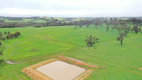 Rural / Farming commercial property for sale at 251 WONGERUP ROAD Changerup WA 6394