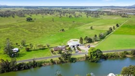 Rural / Farming commercial property for sale at 257 Belmore River Right Bank Road Belmore River NSW 2440