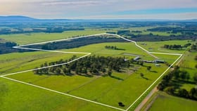 Rural / Farming commercial property for sale at 386 Stuhrs Road Darnum VIC 3822