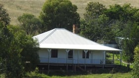 Rural / Farming commercial property for sale at 5958 Burrendong Way Stuart Town NSW 2820