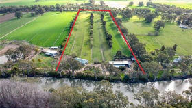 Rural / Farming commercial property for sale at 111 Murray Road Koonoomoo VIC 3644
