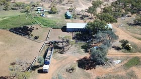 Rural / Farming commercial property for sale at 17599 Cobar Ivanhoe Road Ivanhoe NSW 2878