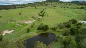 Rural / Farming commercial property for sale at Manyung QLD 4605