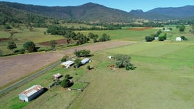 Rural / Farming commercial property for sale at 284 Mulgowie Rd Townson QLD 4341