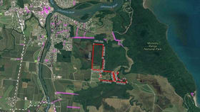 Rural / Farming commercial property for sale at 0 LOUIS South Innisfail QLD 4860
