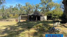 Rural / Farming commercial property for sale at 840 Worondi Creek Road Gungal NSW 2333