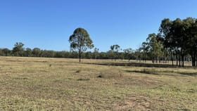 Rural / Farming commercial property for sale at Burnett Highway Cynthia QLD 4627