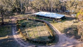 Rural / Farming commercial property for sale at Nerriga NSW 2622