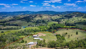 Rural / Farming commercial property for sale at 43 Lewis Road Amamoor QLD 4570