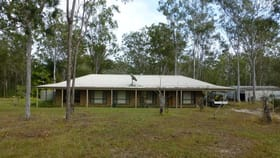 Rural / Farming commercial property for sale at 6598 ISIS HIGHWAY Eureka QLD 4660