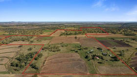 Rural / Farming commercial property sold at 284 Oakey Crosshill Road Aubigny QLD 4401