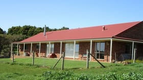 Rural / Farming commercial property for sale at 352 Braddons Lookout Road Forth TAS 7310