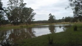 Rural / Farming commercial property for sale at 206 Fairbrother Road South Nanango QLD 4615